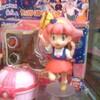 海モモフィグ「魔法のプリンセスミンキーモモ 2nd nano!」を購入。
