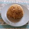 【料理】カタイお米が大変身!秒でできるチャーハン【本当は7分】