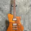 FERNANDES BURNY H-MAHOGANY ギターレビュー