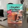 カルディのベトナムミルクコーヒー、なかなかウマイっす