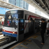 江ノ電とバンコクの路面電車