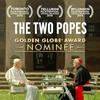 『2人のローマ教皇』2019年来日の教皇が主役。神と聖職者と民の三角関係は矛盾に満ちている。