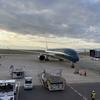 フラッグシップ!ベトナム航空A350ビジネスクラスに乗ってみた[VN408 ホーチミン(SGN)-仁川(ICN)]
