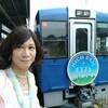 続❗18きっぷでおでかけ・夏の日の2020~「HIGHT RAIL 1375」で小淵沢へ、山賊そば食し、ヒトカラ🎤でビキニ👙でフリフリ🎶