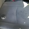自動車内装修理#178 トヨタ/プリウス ファブリックシート焦げ穴
