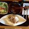 【吉野町】クリーミーなカレーを食らう!!「きりん食堂」