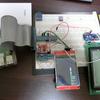 【RaspberryPI】温度・湿度・気圧をカラーLCDに表示