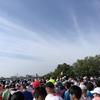 第23回大阪・淀川市民マラソン 走った