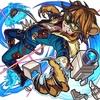 【モンスト】✖️【メダル】新メダルキャラ水属性キャラ『レザン』登場!!わくわくの実考察&適正クエストまとめ。