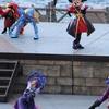 【TDS】 東京ディズニーシー『ザ・ヴィランズ・ワールド 2018』第五章アースラパート!!「海からの~!?」 ~Disney時事ネタ通信特大号!!