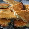 上質バターを贅沢使用!ポワトゥー・シャラント地方菓子「ブロワイエ」