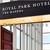 香港旅行の前泊ホテルを変更しました 天王洲⇒国際線ターミナル直結「ロイヤルパークホテル ザ 羽田」