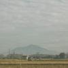 茨城県自然博物館16km手前を通過する