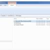 Windows 8 は ISO イメージをマウントできる仮想ドライブ機能を内蔵