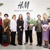 H&Mのデザインアワード優勝者が決定、エシカルなプリント手法が高評価