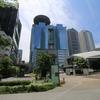 社会人が休日勉強する場所はオフィス街のカフェしかない(赤坂/赤坂見附編)