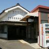 西枇杷島駅ホーム改良の話その1