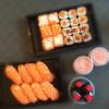 München  宅配お寿司 sushi plus