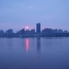 春の台北!3日続けて夕焼けハンティングに行ってみた!「猫空」「大稲埕碼頭」「淡水」