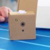 Google AIY Vision Kit 顔を検出しと人工知能体験
