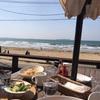 【ドライブ】福津海沿いカフェ、宗像王丸・天然温泉やまつばさ