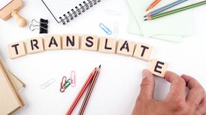 「文化通訳」ってどんな仕事?英語で聞いて説明してみよう