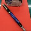探し物 みつけた! お気に入りのペリカン万年筆。