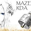 【Hcigar・RDA】MAZE V4 RDA を買いました