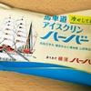 【神奈川・横浜】「馬車道アイスクリンハーバー」を食べました【冷やしておいしい!】