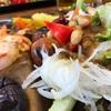 《道の駅》奥河内くろまろの郷のレストランが最高に美味い野菜な件