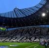 Hammar To Fall〜UEFAチャンピオンズリーグ ベスト8 1stレグ トッテナム・ホットスパーvsマンチェスター・シティ マッチレビュー〜
