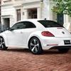 ● VW ザ・ビートル が2019年に販売終了…装備充実の限定モデル「エクスクルーシブ」を発売