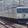 5月24日撮影 東海道線 平塚~大磯間 2週間ぶりの撮影、貨物列車4本とE261系、185系を撮る