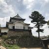 現存十二天守のうちの一つ備中松山城へ寄ってきました