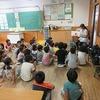 2・3・4・5年生:ボランティアによる読み聞かせ