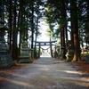 【須須岐水神社】すすき川の神様☆彡