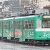 広島電鉄乗車記①鉄道風景190...20191118