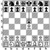第3回 綾瀬穂乃香の早わかりチェス講座[オープン・ゲーム > イタリアン・ゲーム > ジオッコ・ピアノ / ジオッコ・ピアニッシモ]