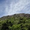 日本100名山早池峰山に登る