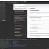 Blender 2.8のPython APIドキュメントを少しずつ読み解く クイックスタートその2