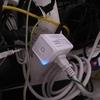 リモートデスクトップ+リモート電源ソケット