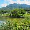 燧ヶ池(茨城県つくば)