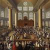 中世以来、特別な歴史のあるオランダでの、ユダヤ人の現在のジレンマ