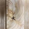 板の木表の一部が木裏になってることがあるっぽい
