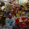 オリジナルクリスマス商品、販売中-プレゼントに・・・
