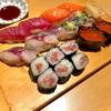 格安でも寿司さえ食っときゃ私はご機嫌
