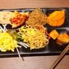 トリエ京王調布の韓国料理「妻家房」
