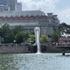 シンガポール2回目@新春のシンガポールも良かったよー忘備録