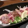 熊本 Vol.6 「天草の魚と馬刺しの店・魚粋/ANAクラウンプラザホテル熊本」