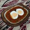 ゆでたまごのカレー(エッグカレー)のレシピ